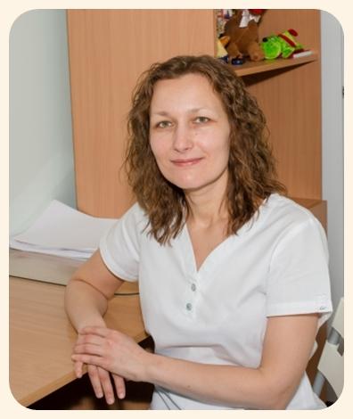 Габова О Н — врач остеопад центра