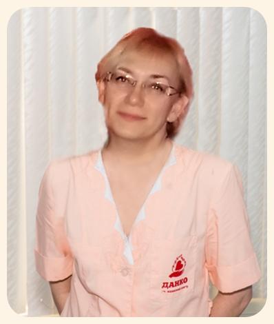 Тарасова А.А , врач иммунолог- аллерголог д. м. н