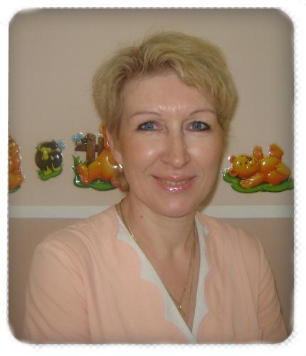 Иванова Л.В.