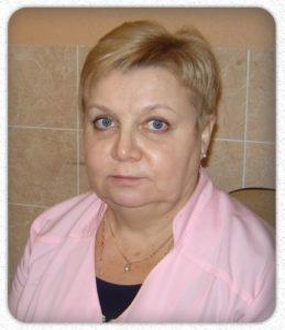 Большакова Марианна Валериевна